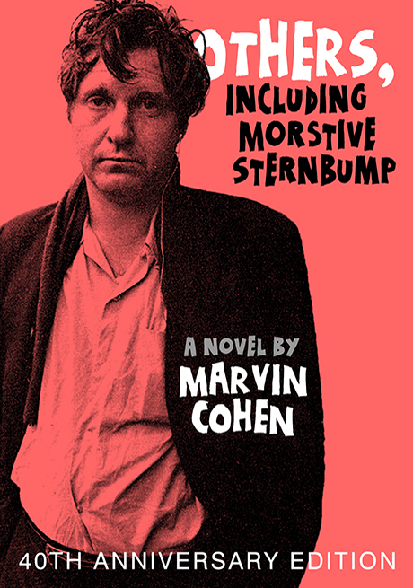 Marvin Cohen Morstive Sternbump